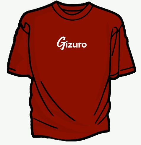 Gizuro Tee